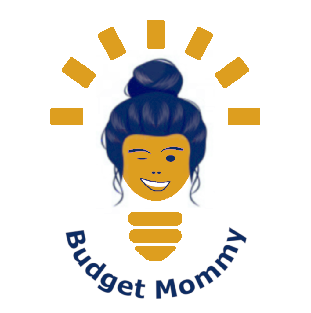 Budget Mommy
